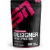 ESN Designer Whey, 1000g Standbeutel Chocolate Nut Dream Cream