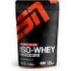 ESN IsoWhey Hardcore, 1000g Standbeutel Strawberry