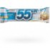 Frey Nutrition 55er Protein Bar, 1 Riegel, 50g Cookies and Cream