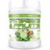 Scitec Nutrition Vita Greens and Fruits mit Stevia, 360g Apfel