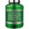 Scitec Nutrition 100% Whey Isolate, 2000g Chocolate