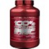 Scitec Nutrition 100% Hydrolyzed Beef Isolate, 1800g Vanilla Delight