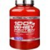 Scitec Nutrition 100% Whey Protein Professional, 2350g Vanilla Very Berry