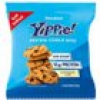 Weider YIPPIE! Protein Cookie Bites, 1 Stück, 50g Chocolate Chip