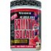 Weider Fruit Isolate Overload, 908g Red Fruits Flavour