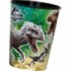 Jurassic World Plastikbecher 1 Stk.