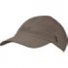 Jack Wolfskin Sonnenkappe Supplex Canyon Cap M grau