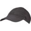 Jack Wolfskin Sonnenkappe Supplex Canyon Cap L dark steel