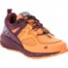 Jack Wolfskin Wasserdichter Wanderschuh / Freizeitschuh Kinder Unleash 2 Speed Texapore Low Kids 32 orange