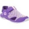 Jack Wolfskin Kinder Sandalen Outdoor Water Action Sandal Kids 39 violett