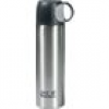 Jack Wolfskin Thermosflasche Thermo Bottle CUP 0,5 one size grau