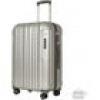 March Cosmopolitan Special Edition Trolley M 4w silver brushed alu look
