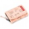 Reisenthel Kids wallet Geldbörse S cats and dogs rose