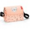 Reisenthel Kids everydaybag cats and dogs rose