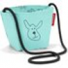 Reisenthel Kids minibag cats and dogs mint