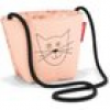 Reisenthel Kids minibag cats and dogs rose