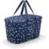 Reisenthel Thermo coolerbag spots navy