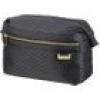 Samsonite Uplite Toilet Case Black/Gold
