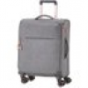 Titan Barbara Trolley S 4R 55cm Grey