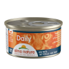Almo Nature PFC Daily Menu Cat Häppchen mit Forelle 85g