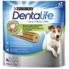 Purina DentaLife Small 115g 5 x 7 Stück