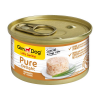 GimDog Little Darling Pure Delight Hühnchen 85g