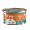 Almo Nature Daily Menu Cat Mousse mit Lamm 85g