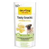 GimDog Little Darling Tasty Snacks Cheese + Skin&Coat 40g