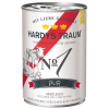 Hardys Traum Hundefutter Pur No. 1 Rind 400g
