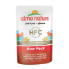 Almo Nature HFC Raw Pack Hühnerbrust 55g