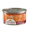 Almo Nature PFC Daily Menu Cat Mousse mit Ente 85g