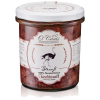 O´Canis Hunde-Nassfutter Traditionell Strauß 300g
