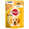 Pedigree Junior mit Huhn und Reis in Gelee 100g