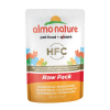 Almo Nature HFC Raw Pack Hühnerschenkel 55g