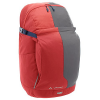 Vaude Tecotorial Tecographic III 23 Rucksack 48 cm - strawberry