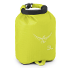 Osprey Zubehör Ultralight DrySack 3L - electric lime