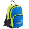 Puma Sports Phase Rucksack 35 cm - electric blue lemonade-limepunch