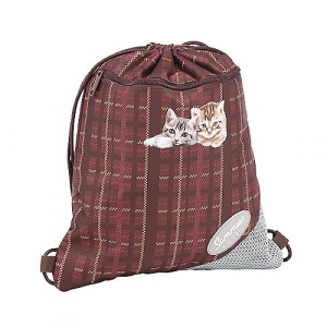 Sammies by Samsonite Sportbeutel Optilight - cats