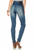 Arizona Skinny-fit-Jeans Shaping