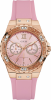 Guess Quarzuhr LIMELIGHT W1053L3