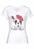 Coccara T-Shirt FRENCHIE