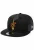 NEW Era 9Fifty Cleveland Cavaliers Snapback Cap - Camouflage
