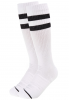 PLANET SPORTS Sports Socks Double Pack Socken - Weiß
