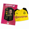Paco Alcácer FIFA 19 Ultimate Team TOTW Paket